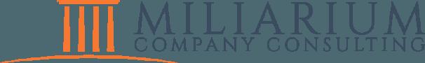 miliarium_logo_blue